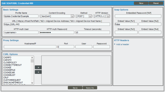 Discovering a Cisco Viptela System